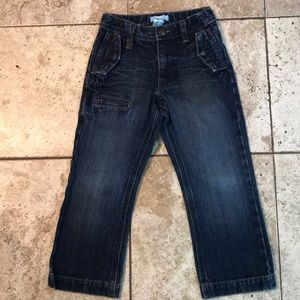 Old Navy Bottoms - Old Navy Boys Jeans Size 4T
